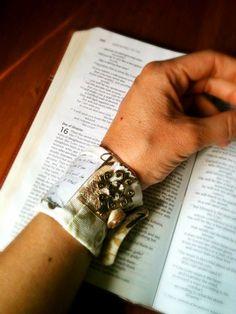 $10 interchangeable scripture bracelet, many options