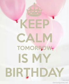 Its My Special Day