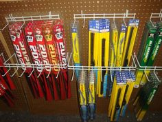 HOOD'S in West Alton Missouri is offering Replacement Windshield Wiper Blades.  All are new in box.  All makes and models.  These have the best prices in town!