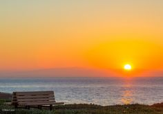 Simple Beauty  Our lives are hectic and controlled by immersing ourselves in the glowing screens of technology day by day. So for once just stop, look up and enjoy the simple beauty of a calm sunrise right in front of you  With +Lisa Coin #santacruz  #california  #sunrise