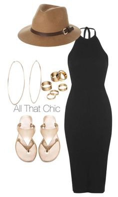 """Untitled #24"" by allthatchic ❤ liked on Polyvore featuring Topshop, Rusty, Apt. 9, BCBGeneration and Michael Kors"