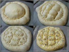 Limara péksége: Török kenyér Camembert Cheese, Bakery, Muffin, Lime, Desserts, Cooking, Food, Recipes, Tailgate Desserts