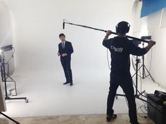 Video produzione e post produzione di videoclip musicali