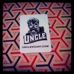 Uncle Vic Art | http://society6.com/unclevic/