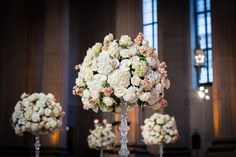 Floral Design: Amaryllis Event Design - http://www.stylemepretty.com/portfolio/amaryllis-event-design Wedding Venue: Andrew Mellon Auditorium - http://www.stylemepretty.com/portfolio/andrew-mellon-auditorium Event Planning: Bella Notte - http://www.stylemepretty.com/portfolio/bella-notte-2   Read More on SMP: http://www.stylemepretty.com/2015/05/18/elegant-washington-dc-fall-wedding/