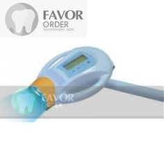 Dental Teeth Whitening Accelerator Bleaching Lamp Standalone Type