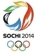 Sochi 2014 Olympics party