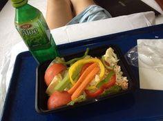 Foods after gallbladder surgery