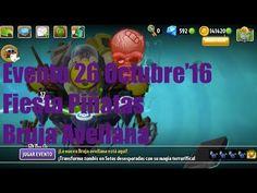 Plants vs Zombies 2 - Evento/Plantas Edición Especial - 26 Octubre'16 - ...