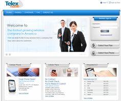 Telex Mobile está a Chegar