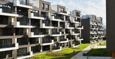 Multiplan Arhitekti / Balcony apartments 1
