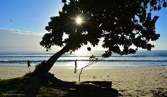 Olhares da Rosangila: Praia das Toninhas, Ubatuba SP