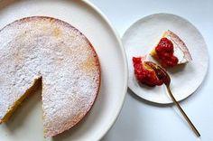 Flourless Almond & Coconut Cake Recipe on Food52 recipe on Food52