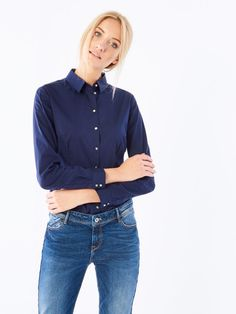 LADIES` SHIRT, MOHITO