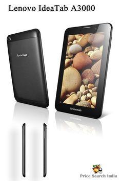 Lenovo IdeaTab a3000 VS Samsung Galaxy Tab 3