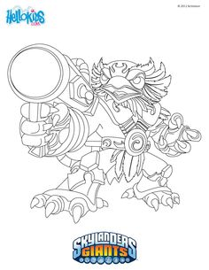 jetvac coloring page warm up your imagination and color nicely this jetvac coloring page from skylanders giants coloring pages do you like skylanders - Skylanders Coloring Pages Jet Vac