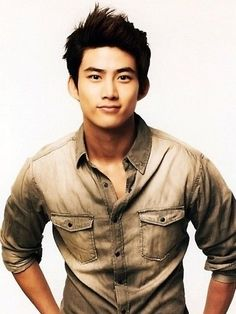 character inspiration, black hair, story inspiration; taecyeon