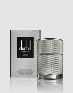 Dunhill: Icon, for men - 2015