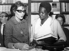 Mulher negra, você pode se reconhecer na literatura brasileira.