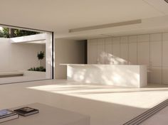 Los Limoneros House in Marbella Spain by Gus Wüstemann Architects