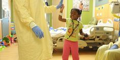 First confirmed case of Ebola in the U.S. dies raising some questions - PART 2.