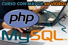 Aprende desde 0 php y mysql gratis