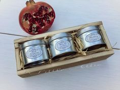 Luxury Gift Hampers. Scented Candle Gifts. Luxury Soy Candle