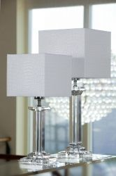 Vintage Lamps Repurposed - - Floor Lamps Traditional - Cute Lamps For Kids Home Accessories, Elegant Interior Design, Lamp, Crystal Lamp, Home Lighting, Table Top Lamps, Decorative Table Lamps, Floor Lamp Table, Lighting Design Interior