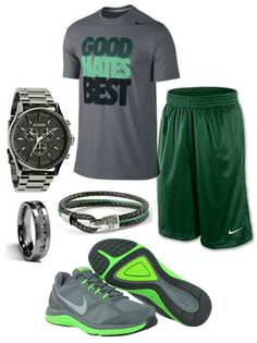 Nike Dual Fusione Run 3