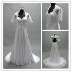 Darius Cordell Fashion Ltd is a USA design firm who sells pretty short sleeve plus size bridal gowns to brides of all sizes. Plus Size Bridal Dresses, Special Dresses, Pregnant Wedding Dress, Maternity Wedding, Curvy Bride, Beautiful Wedding Gowns, Dream Wedding, Plus Size Wedding, Designer Wedding Dresses