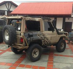 Nice Jeep Land Cruiser 70 Series, Land Cruiser 200, Toyota Land Cruiser, Army Quotes, Land Rover Discovery, Trd, Offroad, Jeep, Monster Trucks