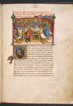 (22) Twitter 'The Seven Sages of Rome'