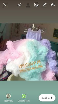 Kids Frocks, Fairytail, Princess Cut, Pakistani, Snow White, Tulle, Gowns, Pure Products, Bridal