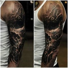 Nice sleeve