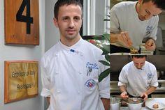 Danilo Cortellini, lo chef dell'ambasciata italiana che promuove l'Abruzzo a Londra - L'Abruzzo è servito | Quotidiano di ricette e notizie d'AbruzzoL'Abruzzo è servito | Quotidiano di ricette e notizie d'Abruzzo