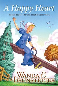 Rachel Yoder A Happy Heart 0 Kindle Edition Wanda E Brunstetter