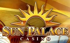 About SunPalace Casino  SunPalace Casino welcomes real money slot players from The United State of America, Canada, The United Kingdom, and everywhere in the world. They have several sister casinos like Las Vegas USA casino, Slots Plus and Vegas casino online. The offer over one hundred twenty games to play for real money in their RTG powered casino. They are much more than a casino that USA residents can play slots for real money at the have table games like variants of video poker and…