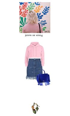 """prove me wrong"" by uncharged-batteries ❤ liked on Polyvore featuring Givenchy and Paula Cademartori"