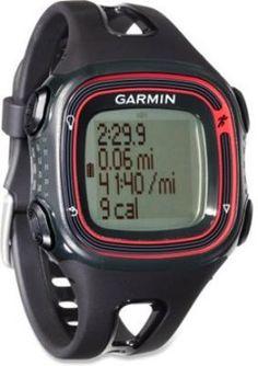Win a Garmin Forerunner 10 GPS watch ANSWER: Antioxidant vitamins A, E and C