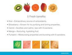Arbonne FC5 Fresh Benefits : anne-sophiebourgeois.arbonne.com