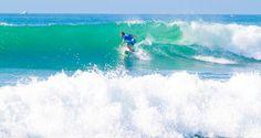 CAs Surf | Zippers on the Costa Azul, Baja California Sur - Photo by Crazy Joe