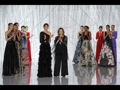 Presentación de la colección 2017 de Patricia Avendaño en Barcelona Bridal Fashion Week 2016.  #vestidos #vestidonovia #moda #desfile #fashionshow #bridalfashion #patriciaavendano #coleccion2017 #novia2017 #boda