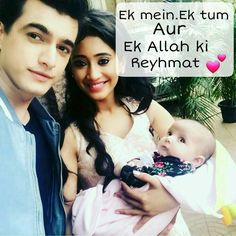 Best Picture For Yrkkh Kaira wedding For Your Taste You are looking for something, and it is going to tell you exactly what you are looking for, and you didn't find that picture. Here you will find the most beautiful picture that will fascinate[. Cutest Couple Ever, Best Couple, Shivangi Joshi Instagram, Gemini And Aquarius, Capricorn, Kartik And Naira, Sweet Text Messages, Wedding Couple Photos, Guy Best Friend