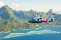AS365 -  French Polynesia