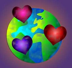 Love - It makes the world go round. Or it makes you crazy. Maybe a little of…