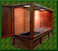136 Best Ideas For Reptile Enclosures Images Reptile Enclosure