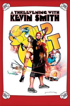 A Threevening With Kevin Smith