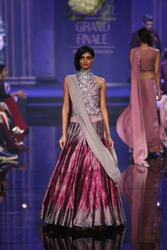 Indian wedding outfit by Manish Malhotra 2014. Click to see more from the collection #shaadibazaar