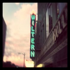 the wiltern, los angeles, ca