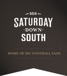 Saturday Down South
